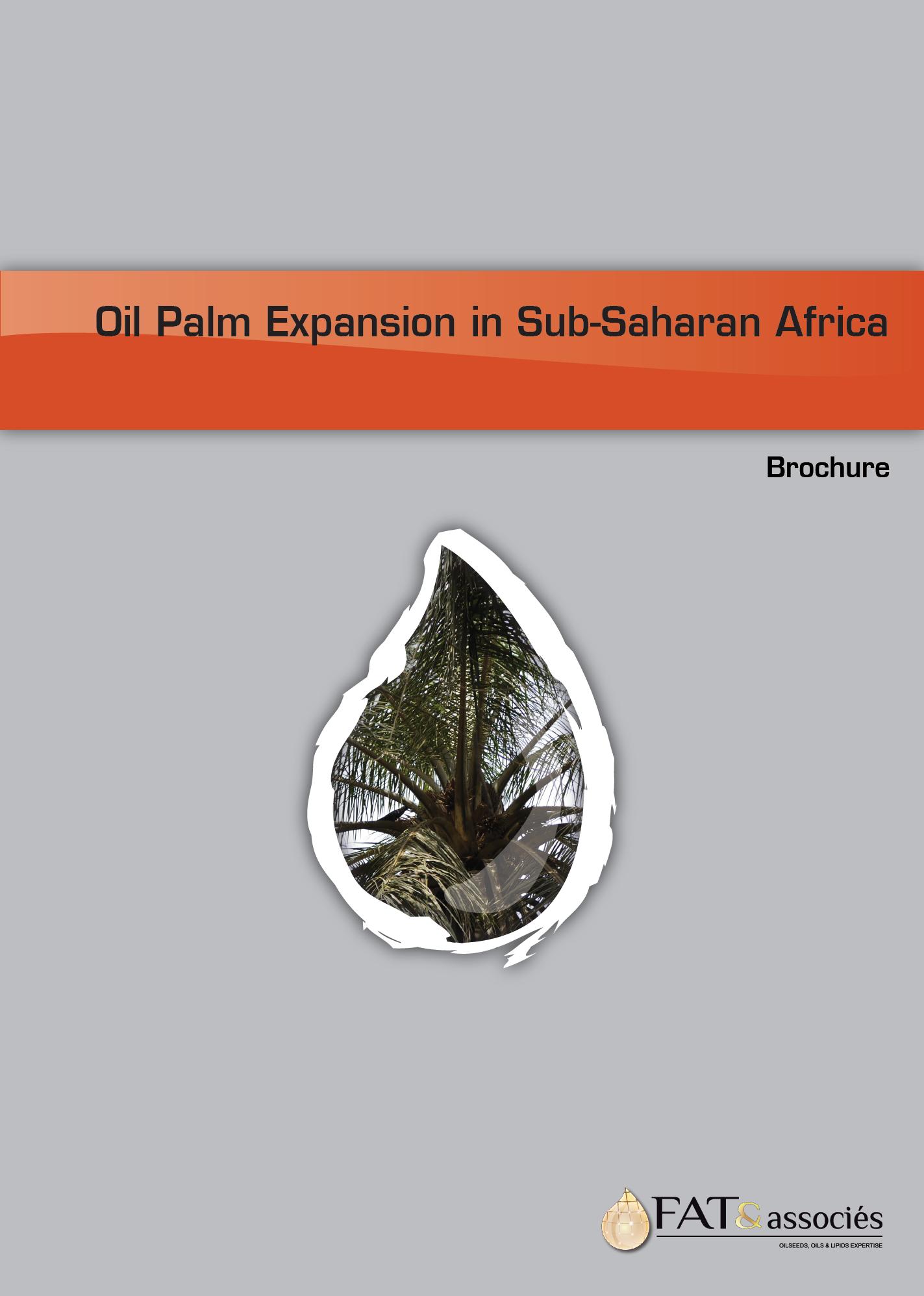 2018 Africa Palm